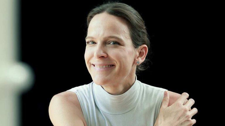 Jeannette Von Wolfersdorff