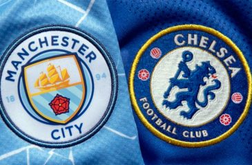 Manchester City Chelsea Superliga