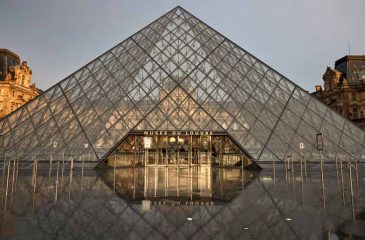 Museo de Louvre museos