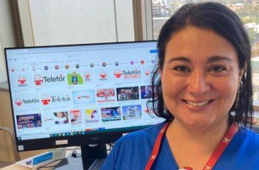 Paola Riffo, Fisiatra De La Teletón
