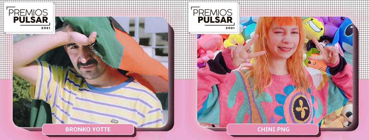 Premios Pulsar 2021 2