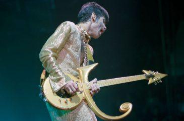Prince Live At Wembley Arena