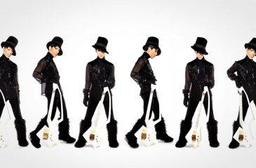 Prince Los Siete Elegidos