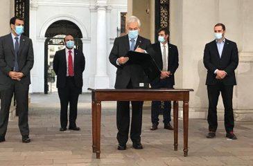 Sebastián Piñera Elecciones
