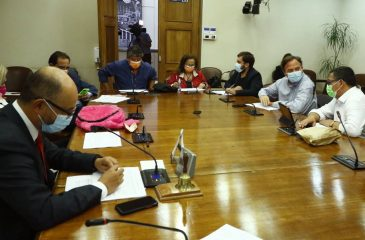Tercer Retiro AFP Comisión De Constitución