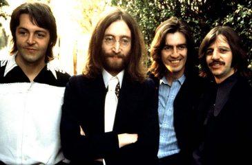 The Beatles 5