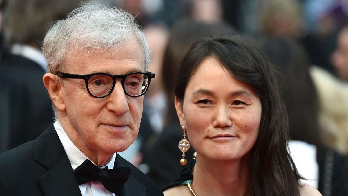 Woody Allen Soon-Yi