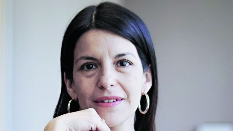 Alejandra Candia Subsecretaria