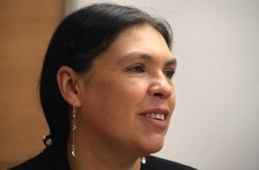 Barbara Figueroa Cut