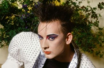 Boy George Pelicula