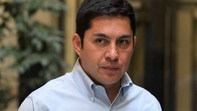 Diputado Jorge Duran