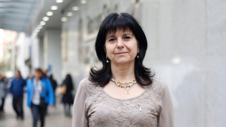 Dra Katia Abarca