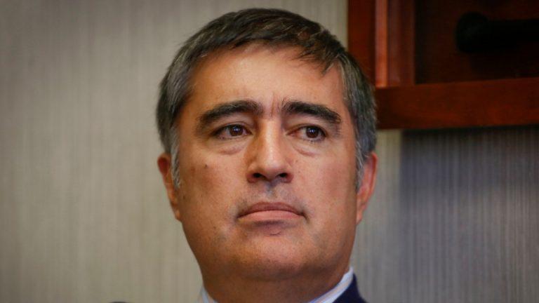 Mario Desbordes Rn