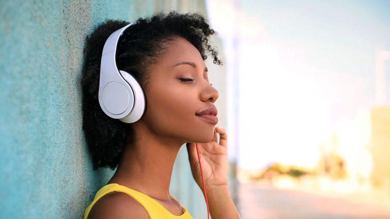 Música Y Felicidad