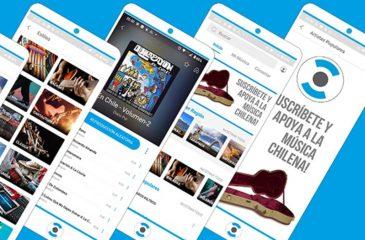 Portaldisc App
