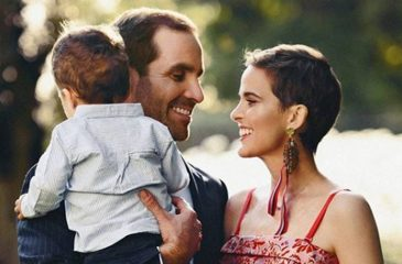 Viudo Javiera Suárez Familia