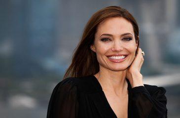 Angelina Jolie Nueva Película
