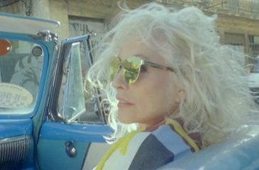 Blondie Documental En Cuba