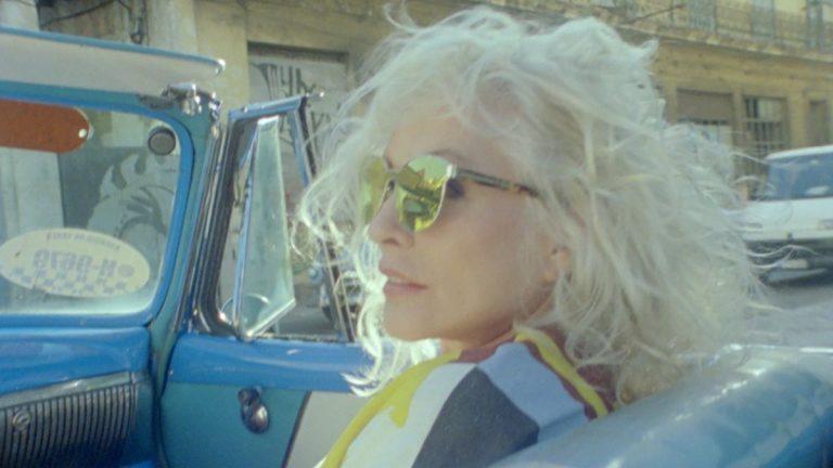 Blondie Documental En Cuba