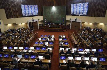 Cámara de Diputados bono
