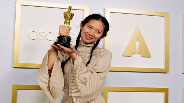 Chloe Zhao Drácula