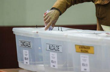 Elecciones 2021 Servel