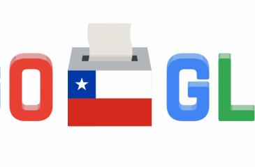 Google Doodle Elecciones
