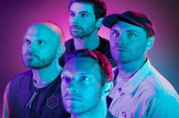 High Power Coldplay