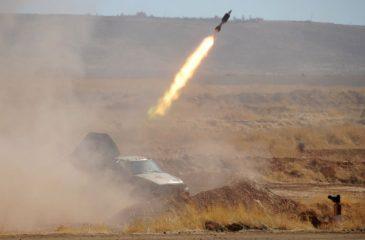 Israel Siria Conflicto En Gaza