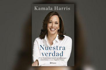 Kamala Harris Nuestra Verdad