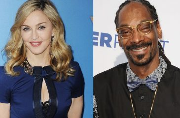 Madonna Y Snoop Dogg