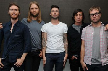 VEVO Summer Sets Concert Series Featuring Maroon 5