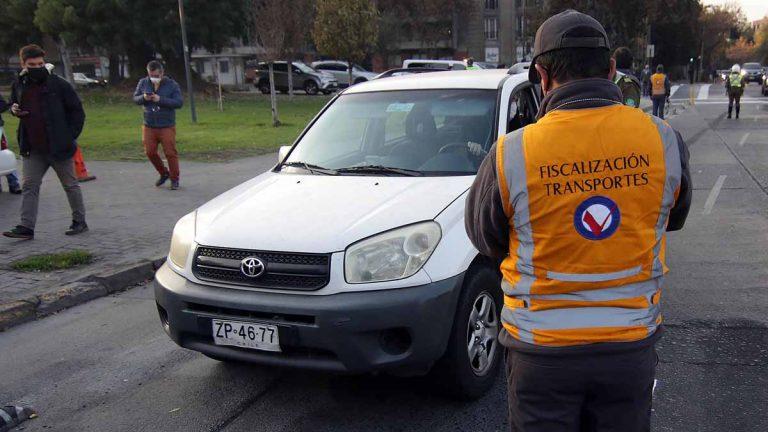 Comienza A Regir La Restricción Vehicular Para Este Año
