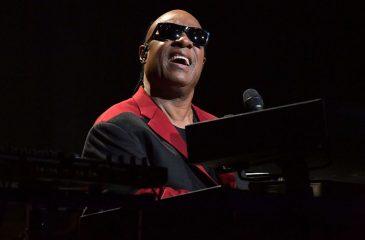 Stevie Wonder 4