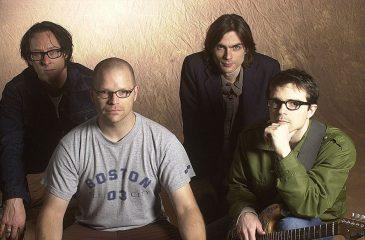 Van Weezer De Weezer