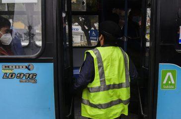 Bono Transportistas