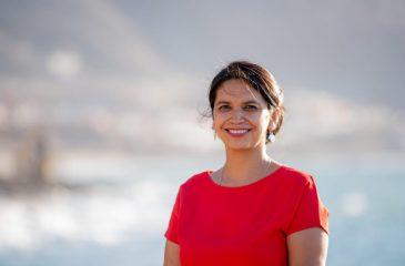Cristina Dorador(1)