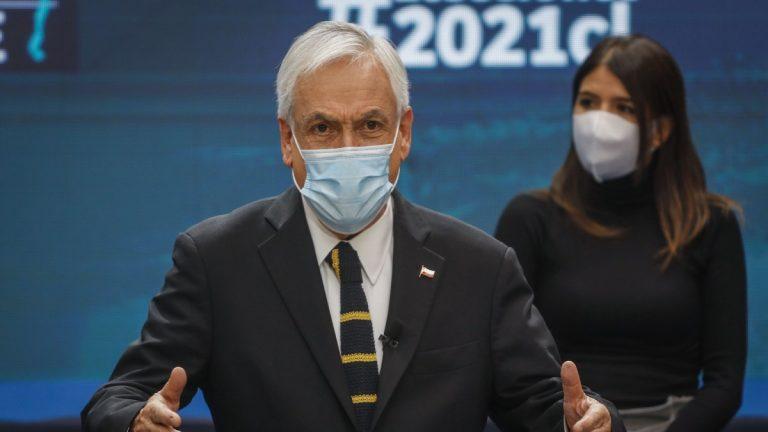 Piñera Elecciones