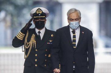 Piñera Plan Antiportonazo