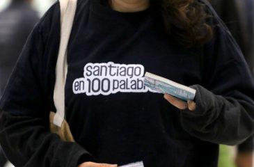 Santiago En 100