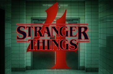 Tráiler Stranger Things