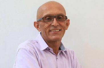 Waldo Enrique Silva Pezoa Candidato Concejal