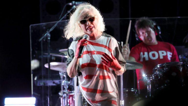 Blondie 3