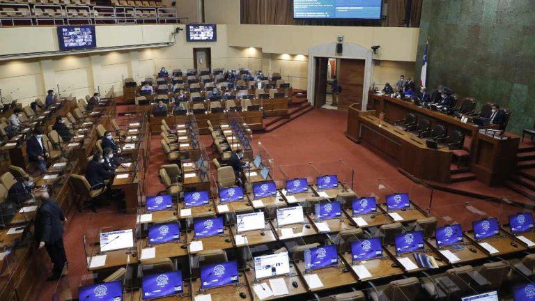 Cámara De Diputados IFE Universal