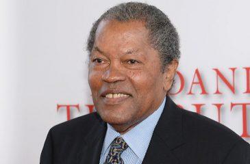 Clarence Williams Padre De Prince