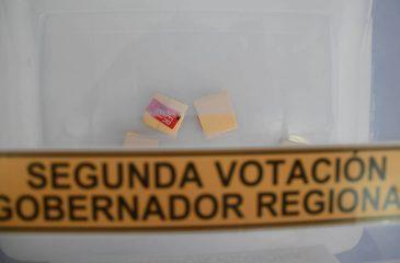 Elecciones De Gobernadores 2021
