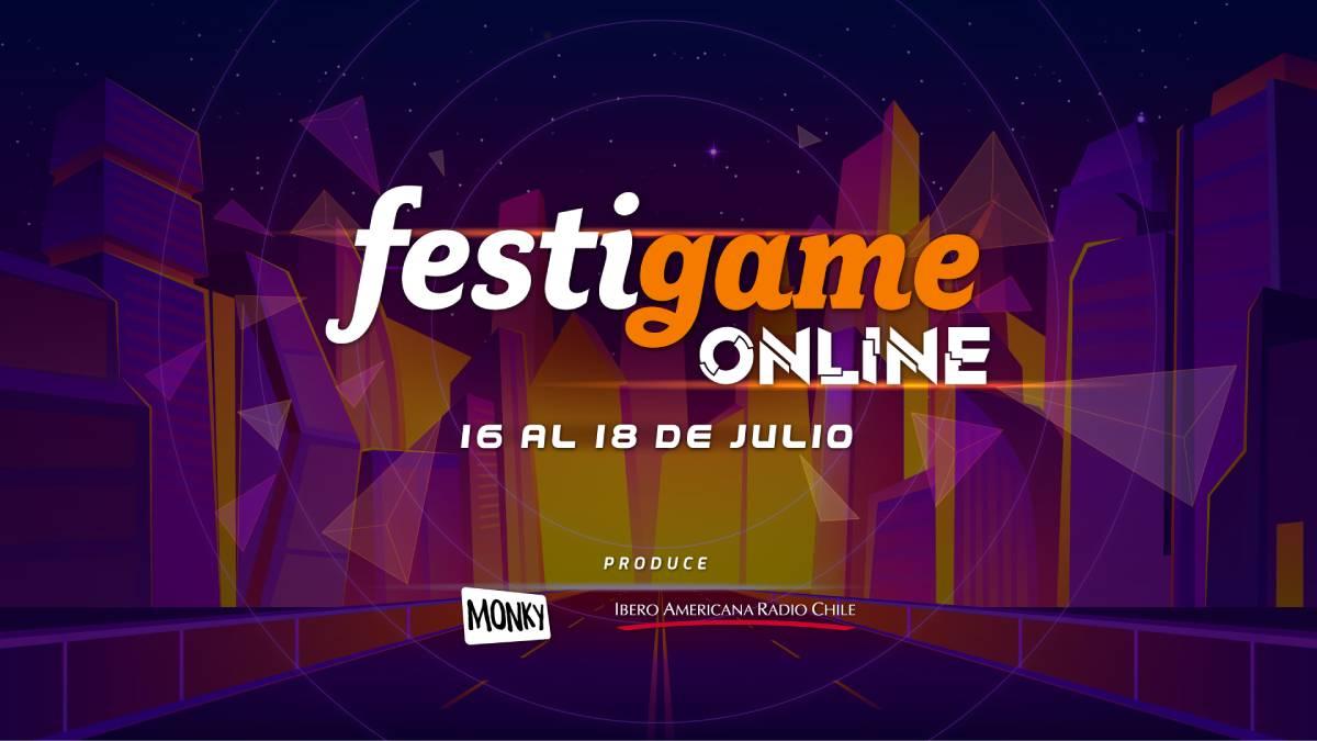 FestiGame 2021