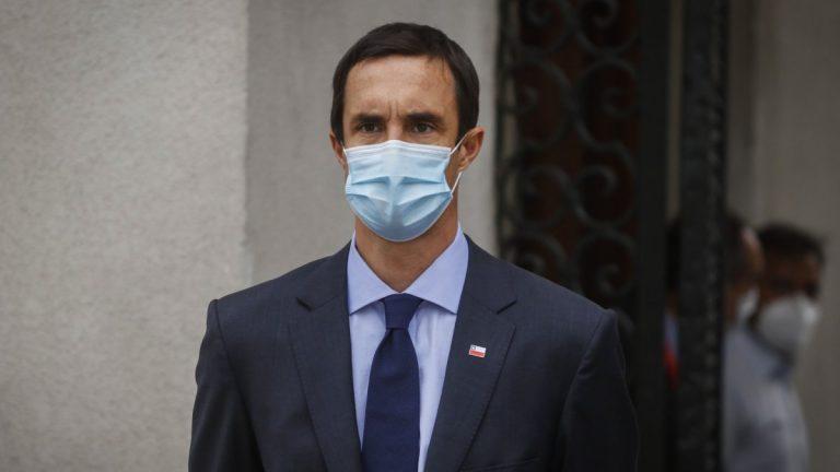 Juan Carlos Jober Biministro