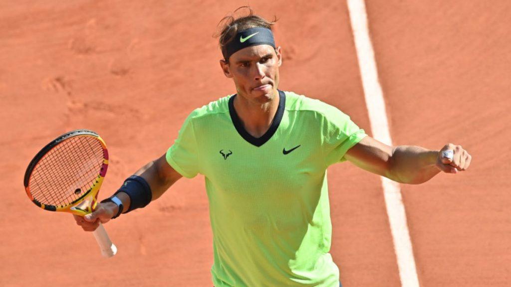 Nadal superó a Schwartzman y se metió en semifinales de ...