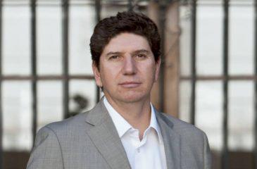 Rodrigo Cerda Ministro De Hacienda(1)